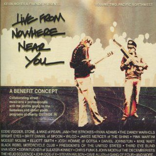 Live From Nowhere Near You, Vol. II Artist Various Artists Various artists