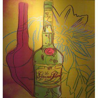 Art: La Grande Passion (IIIB.28) : Screenprint : Andy Warhol