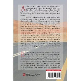 The Road to Nowhere: Finding My Own Path While Teaching in an Arab Country: Ellie Murphy: 9781625103659: Books