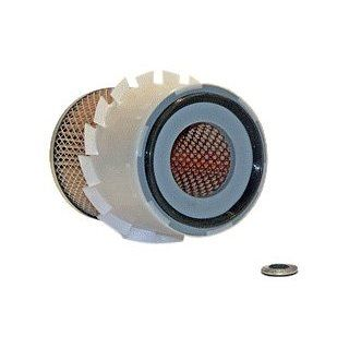 Wix 42922 Air Filter with Fin, Pack of 1: Automotive