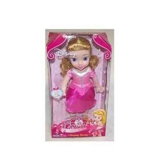 Disney Princess Sleeping Beauty Soft & Sweet Before Once Upon a Time Toys & Games