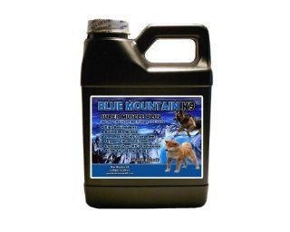 Blue Mountain K9 Super Muscle Plus 32oz Bottle : Pet Supplements And Vitamins : Pet Supplies