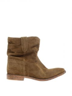 Crisi suede boots  Isabel Marant