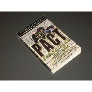 The Pact: Three Young Men Make a Promise and Fulfill a Dream: Sampson Davis, George Jenkins, Rameck Hunt, Lisa Frazier Page: 9781573229890: Books