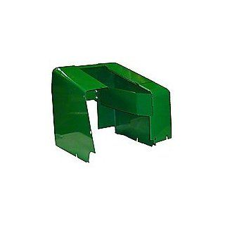 3 Piece Rockshaft Cover Set Fits John Deere 3020, 4020 & Others: Automotive
