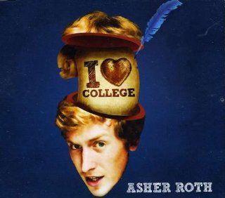 I Love College Music