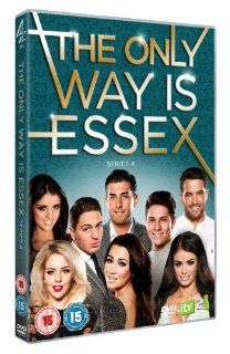 The Only Way Is Essex [Region 2]: Denise Van Outen, James Argent, James Bennewith, Debbie Bright, Lydia Bright, Patricia Brooker, Gemma Collins, Georgina Dorsett, Frankie Essex, Joey Essex, Marcus Liversedge, CategoryArthouse, CategoryCultFilms, CategoryMi