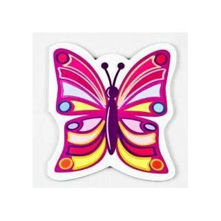 Butterfly Memo Pads   12 per unit Toys & Games