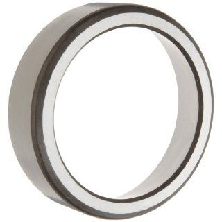 "Timken 49368 Tapered Roller Bearing, Single Cup, Standard Tolerance, Straight Outside Diameter, Steel, Inch, 3.6875"" Outside Diameter, 1.0000"" Width: Industrial & Scientific"