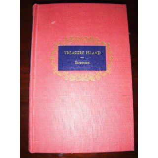 Treasure Island: Robert Louis Stevenson, Edward J. Lafferty: Books