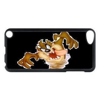 CTSLR ipod Touch 5 5th Generation Back Case Unique Design Slim Phone Case Design Your Own Cartoon Taz 36: Cell Phones & Accessories