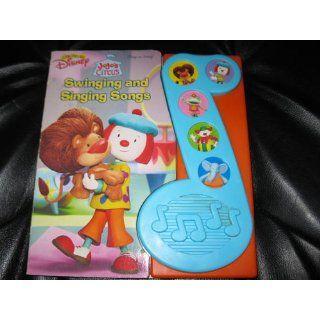Jojo s circus jojo s magic playhouse toys amp games