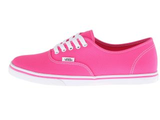 Vans Authentic™ Lo Pro (Neon) Pink Glo