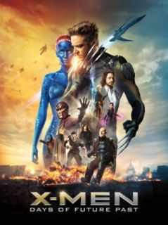 X Men: Days of Future Past: Michael Fassbender, Hugh Jackman, Halle Berry, Jennifer Lawrence:  Instant Video