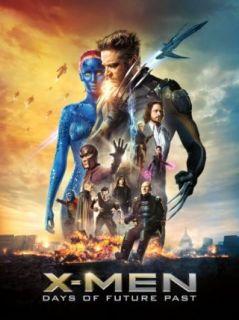 X Men: Days of Future Past: Michael Fassbender, Hugh Jackman, Halle Berry, Jennifer Lawrence:  Instant Video