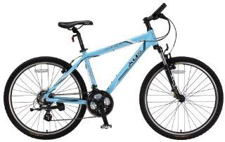 XDS Sundance Pro 21 Speed Mountain Bike, Light Blue : Mountain Bicycles : Sports & Outdoors