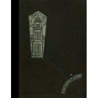 (Reprint) 1930 Yearbook: Vandergrift High School, Vandergrift, Pennsylvania: 1930 Yearbook Staff of Vandergrift High School: Books