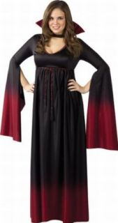 Plus Size Female Vampire Costume   Plus Size: Adult Sized Costumes: Clothing