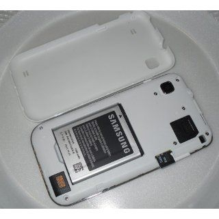 Samsung 4 Inch Galaxy Player (Discontinued by Manufacturer)  Players & Accessories