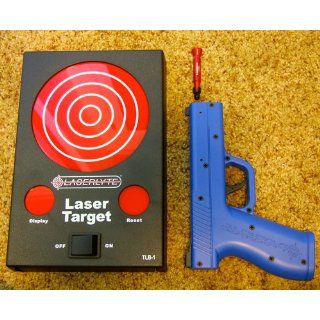 LaserLyte LT TT Trigger Tyme Pistol (Laser Sold Separately)  Hunting And Shooting Equipment  Sports & Outdoors