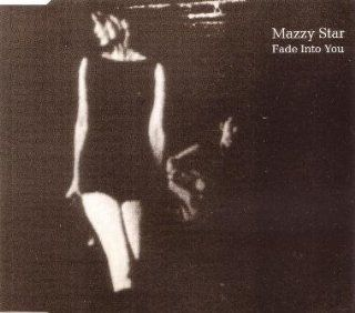 Mazzy Star Fade Into You 1994 EMI/Australia Rare Import: Music