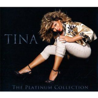 Platinum Collection, Tina Turner: Music