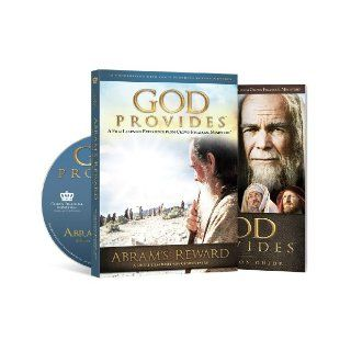 Abram's Reward (God Provides Series): Crown Financial Ministries: 9781564272645: Books