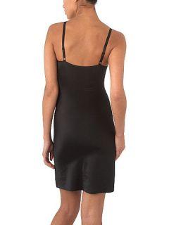 Spanx Simplicity lingerie strap slip Black