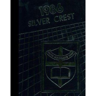 (Reprint) 1986 Yearbook: Faith Mennonite High School, Kinzers, Pennsylvania: 1986 Yearbook Staff of Faith Mennonite High School: Books