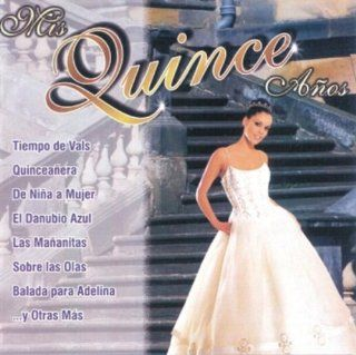 Mis Quince Anos Music