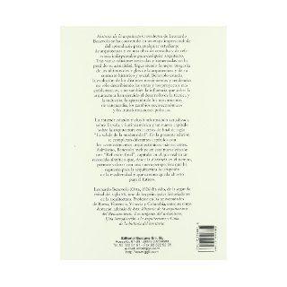 Historia de La Arquitectura Moderna   8b* Edicion (Spanish Edition) Leonardo Benevolo 9788425217937 Books