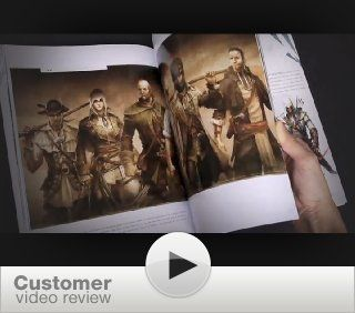 The Art of Assassin's Creed III: Andy McVittie: 9781781164259: Books