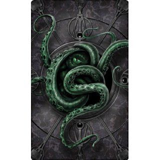 Necronomicon Tarot (Necronomicon Series): Donald Tyson, Anne Stokes: 9780738710860: Books