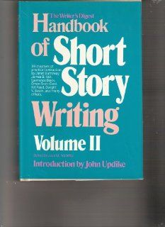 The Writer's Digest Handbook of Short Story Writing, Vol. 2 Jean M. Fredette 9780898793154 Books