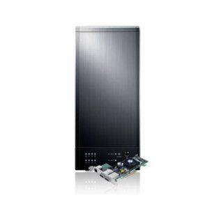 Sans Digital TowerRAID TR8X+BHP Black 8 Bay SAS / SATA RAID 6 Storage Enclosure Powered by 6G ARC 1223X   NEW   Retail   TR8X+BHP: Computers & Accessories