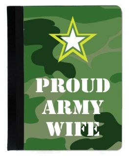 Proud Army Wife iPad Mini Cover: Computers & Accessories