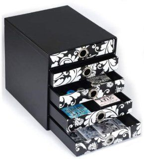 5 Drawer Desktop Organizer