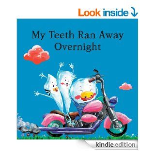 My Teeth Ran Away Overnight (The Dental Fairy Tales)   Kindle edition by Jaesung Kim. Science Fiction & Fantasy Kindle eBooks @ .
