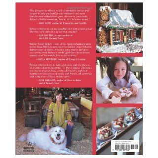 The Pastry Queen Christmas: Big hearted Holiday Entertaining, Texas Style: Rebecca Rather, Alison Oresman, Laurie Smith: 9781580087902: Books