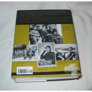 The Library of Congress World War II Companion: Margaret E. Wagner, Linda Barrett Osborne, Susan Reyburn, Staff of the Library of Congress, David M. Kennedy: 9780743252195: Books