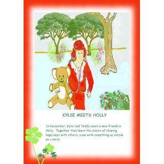 Kylie's Blossoms: Maria Jordan, Michael Friedman: 9780986011405: Books