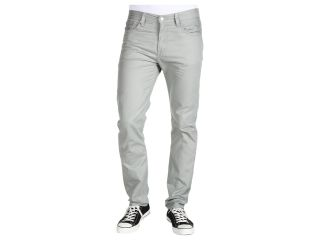 Levis® Mens 508™ Regular Taper Twill Neutral Grey