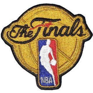 NBA Finals Logo Patch  Sports Related Pins  Sports & Outdoors