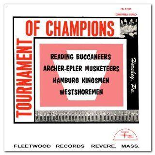 1966 Drum Corps CD Reading Buccaneers, Westshoremen, Hamburg Kingsmen, Archie : Other Products : Everything Else