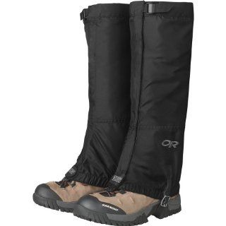 Outdoor Research Rocky Mountain High Gaiters: Sports & Outdoors