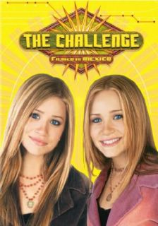 Mary Kate & Ashley: The Challenge: Ashley Olsen, Mary Kate Olsen, Brian Skala, Lukas Behnken:  Instant Video