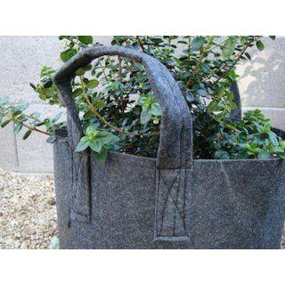 Hydrofarm Dirt Pot 10 Gallon : Soil And Soil Amendments : Patio, Lawn & Garden