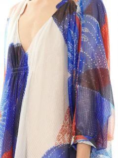 Fleurette dress  Diane Von Furstenberg