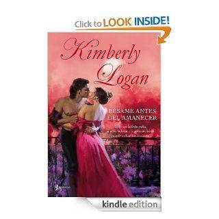 B�same antes del amanecer (Spanish Edition) eBook: Kimberly Logan: Kindle Store