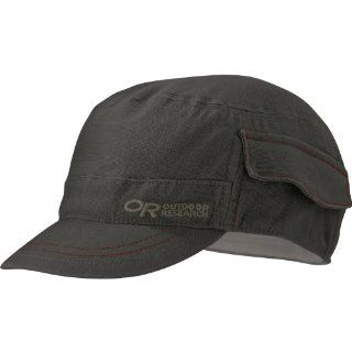 Outdoor Research Boy's Cub Cap, Charcoal, Small : Sun Hats : Sports & Outdoors